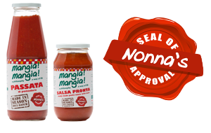 Nonna Approved Products