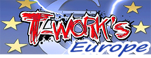 T-Work's Products Europe