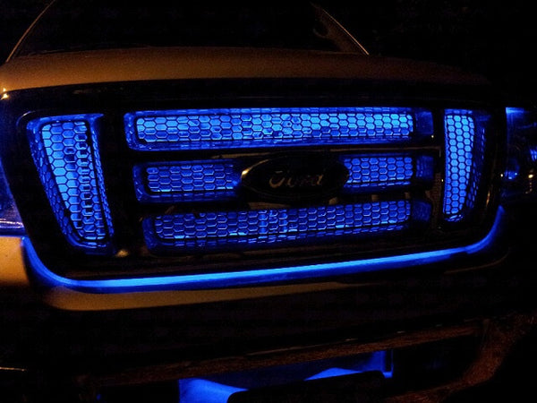 Color Changing Grill Lights Mwcustoms Inc