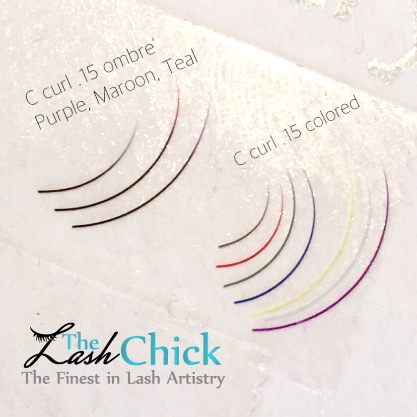 Lash Artist Tip: It's all about the lash! - TheLashChickPro
