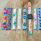 Print Watch Bands - 11 Styles - Arrow Twenty Two