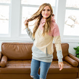 Ampersand Ave Petal Singlehood Sweatshirt - Arrow Twenty Two