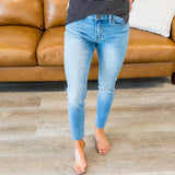 NEW! Vervet Haylie Crop Skinny Jeans - Arrow Twenty Two