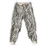 Leopard Lounge Joggers - Arrow Twenty Two