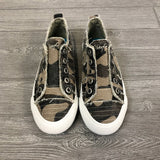 Blowfish Camo Play Sneaker - Arrow Twenty Two