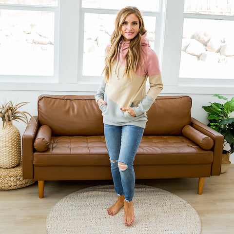 NEW! Ampersand Ave Petal Singlehood Sweatshirt - Arrow Twenty Two