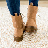 NEW! Very G Farrah Tan Boot - Arrow Twenty Two