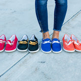 NEW! Game Day Sneakers - 4 Colors - Arrow Twenty Two