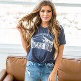 NEW! Jack's Bar Navy Tee - Arrow Twenty Two