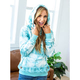 NEW! Wanakome Artemis Emerald Forest Hoodie - Arrow Twenty Two
