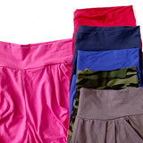 NEW! Buttery Soft Ruched Side Shorts - 6 Options - Arrow Twenty Two