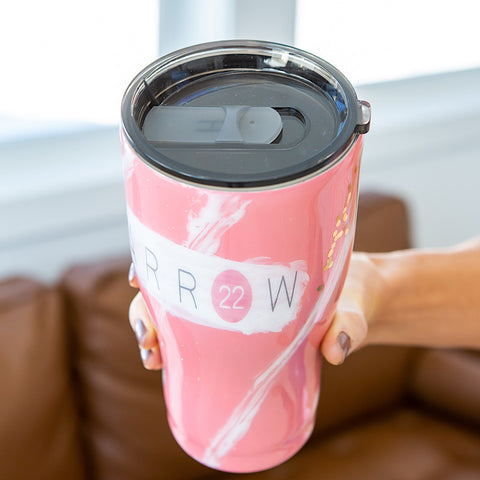 NEW! ARROW 22 30 oz Tumbler - Arrow Twenty Two