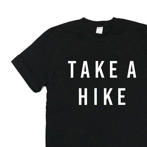 Take A Hike (Adult)