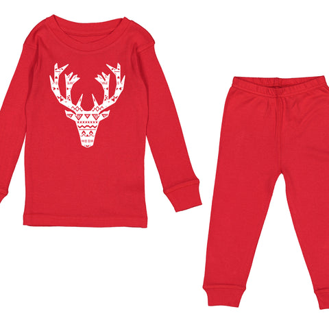 ELK Holiday Pajamas