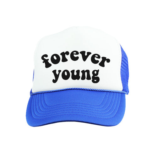 Forever Young Trucker