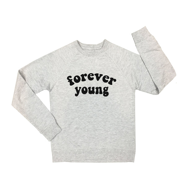 Forever Young Crew (Adult)