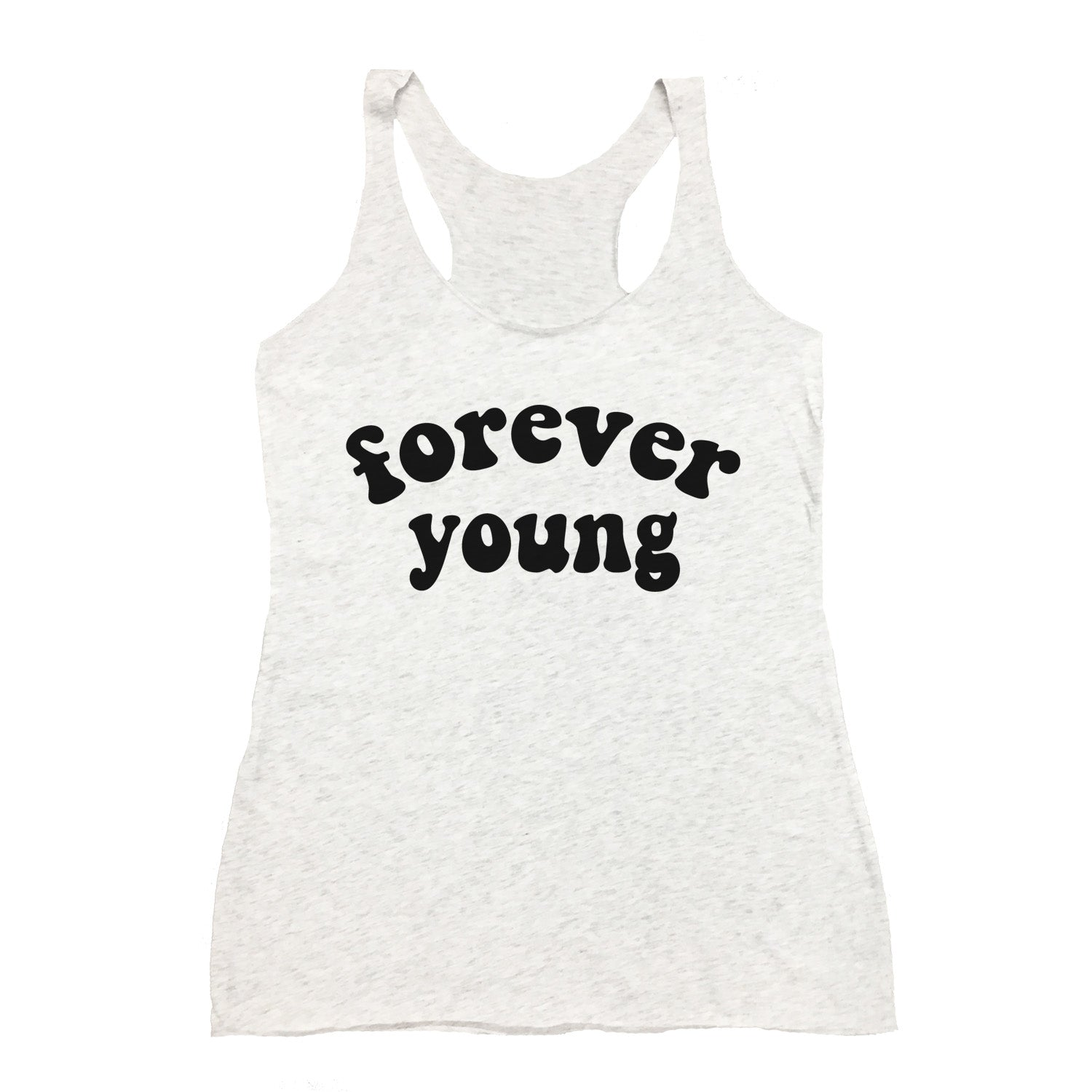Forever Young Tank (Adult)