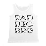 Rad Big Bro Tank