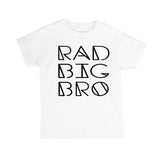 Rad Big Bro Tee