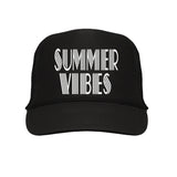 Summer Vibes Trucker