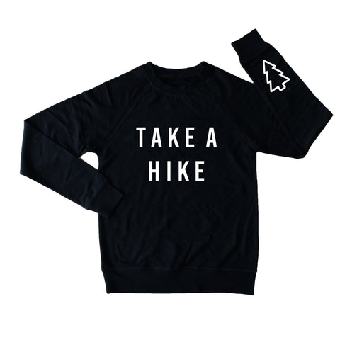 Take A Hike Crew (Adult)