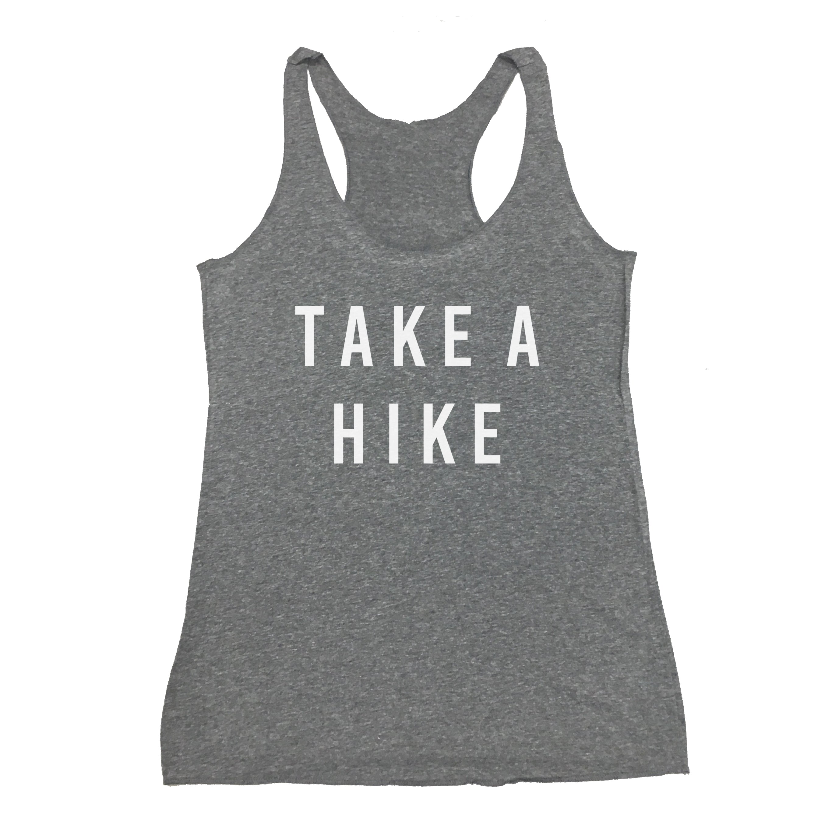 Take A Hike Tank (Adult)