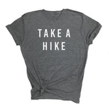 Take A Hike Tee (Adult)