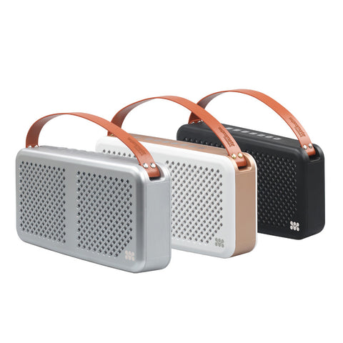 Radiant<br/><span style='color:#000000;font-size:16px;'>Multifunction 15Watt Wireless Speaker with NFC</span>