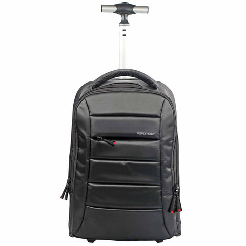 "bizPak-TR<br><span style='color:#000000;font-size:16px;'>High Volume Heavy Duty Trolley Bag for Laptops up to 15.6""</span>"