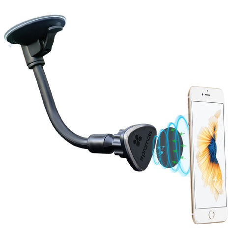 MagMount<br><span style='color:#000000;font-size:16px;'>Universal 360⁰ Rotatable Magnetic Car Mount </span>