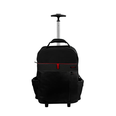 "trolleyPak-1<br><span style='color:#000000;font-size:16px;'>Multi-purpose Portable Trolley Bag for Laptops up to 15.6""</span>"