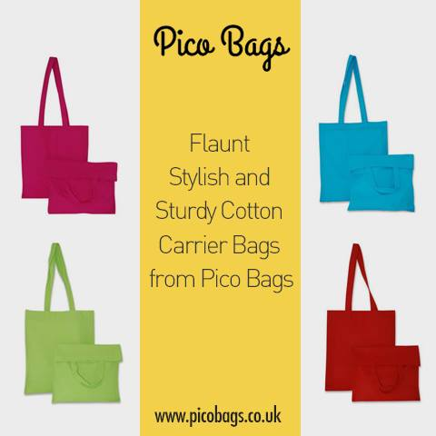bags for life online @ picobags