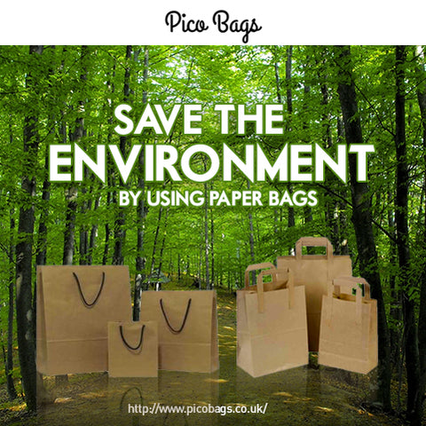 Paper Bags Shopping at Wholesale Price