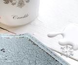 Nordic Chic® Crackle