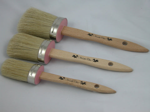 Nordic Chic Paint Brush Size 14