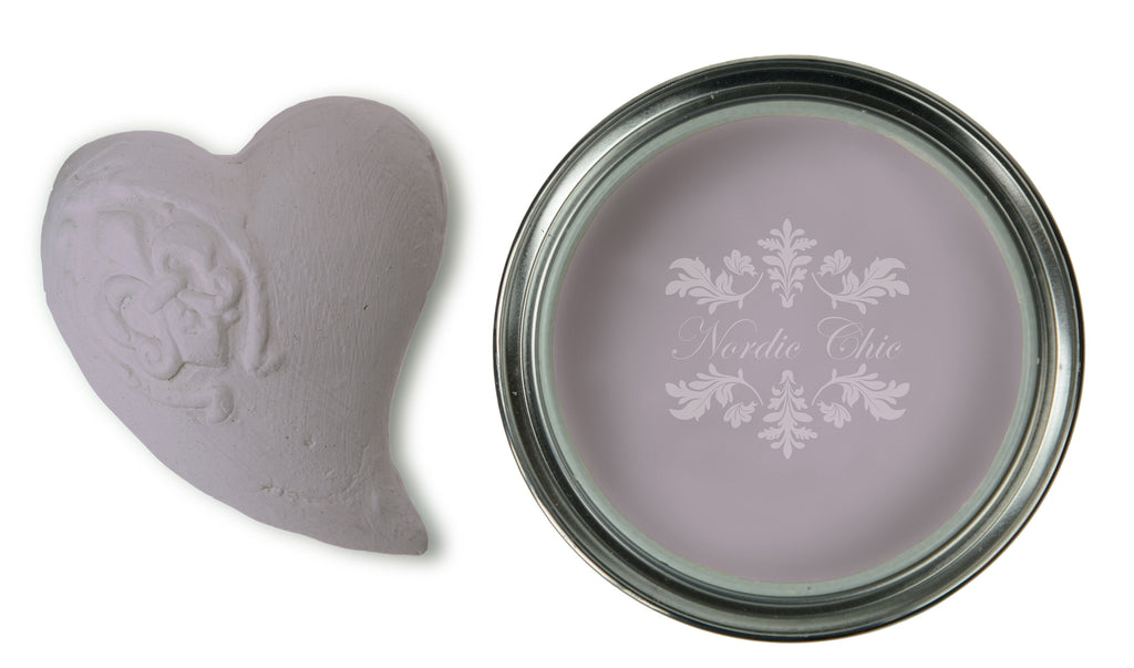 Nordic Chic Furniture Paint - Lavender