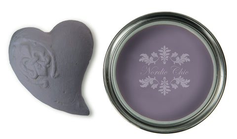 Nordic Chic Furniture Paint - Lilac Blossom