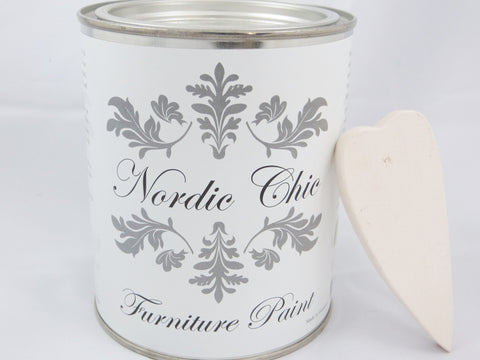 Nordic Chic Furniture Paint - Camelia