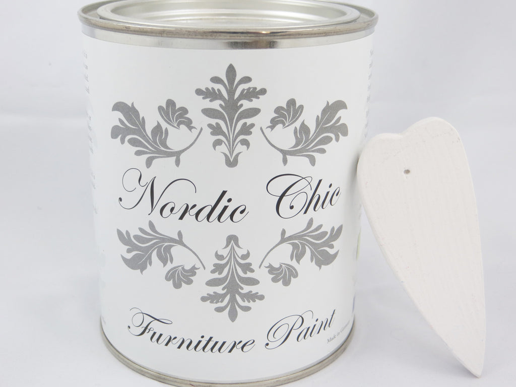 Nordic Chic Furniture Paint - Nordic Chic