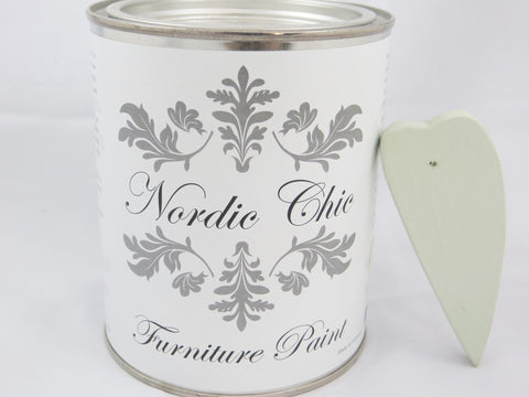 Nordic Chic Furniture Paint - Sage