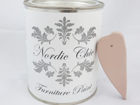 Nordic Chic Furniture Paint - Sandy