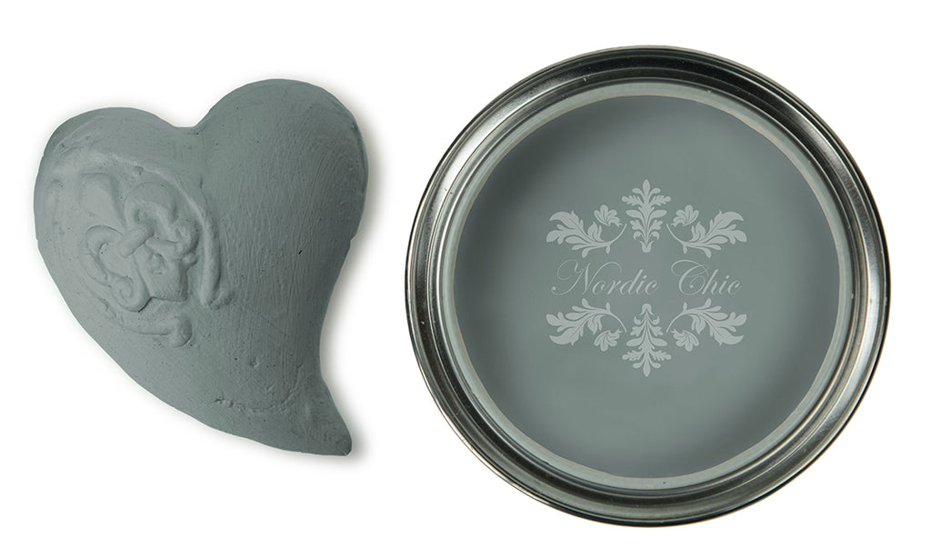 Nordic Chic Furniture Paint - Doves Tail Ltd edition