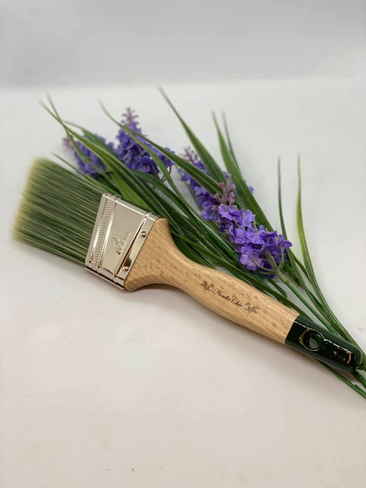 Nordic Chic Sash (angled) brush 2""