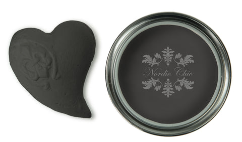 Nordic Chic Furniture Paint - Slate