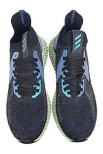"Load image into Gallery viewer, ADIDAS Purple Alphaedge 4D Cross Fit Trainers (US 11 | UK 10.5"")-The Freperie"