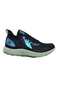 "ADIDAS Purple Alphaedge 4D Cross Fit Trainers (US 11 | UK 10.5"")-The Freperie"