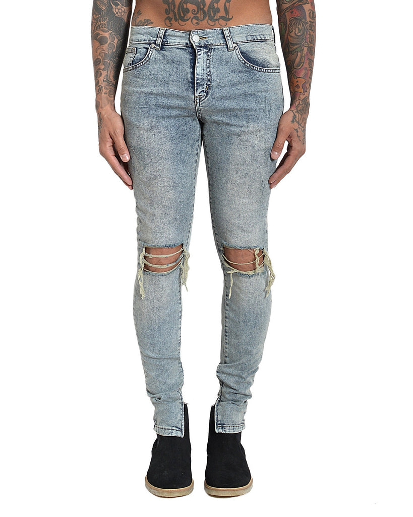 MARCIANO DENIM WASHED TINT