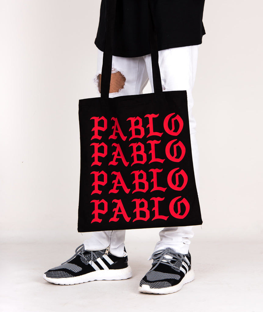 Pablo Cotton Shopper