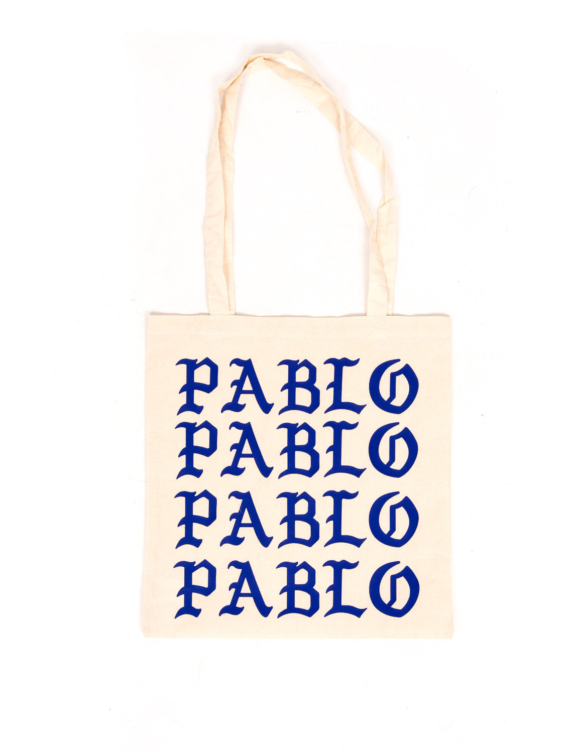 Pablo Cotton Shopper Purble/Natur