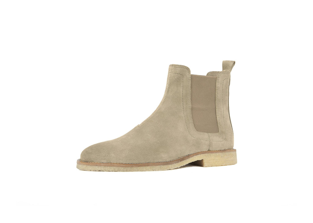 CHELSEA BOOT / DOWN - PRE ORDER